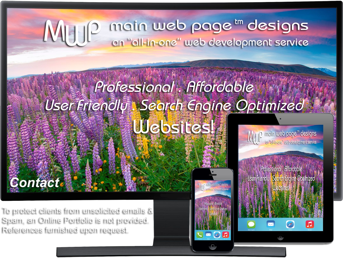 affordable web sites